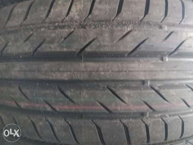 225/45R17 brand new Achilles tyres made in Indonesia tubeless Nairobi CBD - image 1