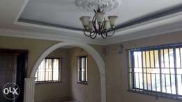 Lovely 3Bedroom duplex off Iyana Odo Isheri Olofin Lasu rd To Leto