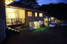 CONTRACTORS, HOLIDAYMAKERS - Self Catering Accommodation in Dbn North.