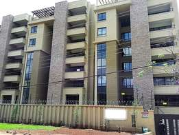 Kilimani Prime 3 Bedroom Apartment With DSQ For Rent
