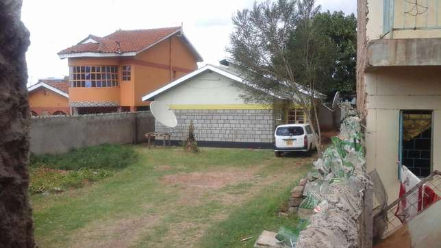 Three bedrooms house on sale at road block estate in eldoret Eldoret South - image 2