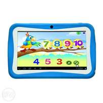 Kids Tablet- 7.0 inch - Android 5.1 Kids Tablet - Quad Core 1.3GHz -