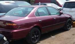 Clean used 2004 Accura legend for 490k