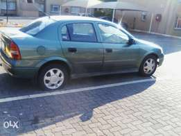 Opel Astra 1.6 for sale.