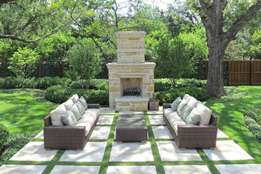 Industrial & Home Landscaping