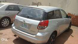 Very Sound 2004 Toyota Matrix for sale