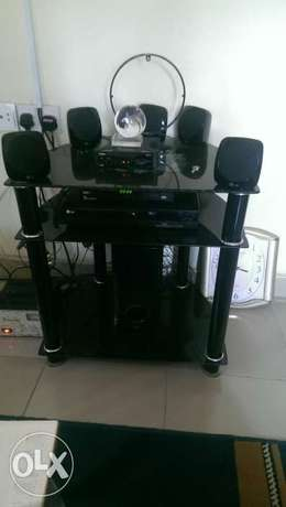 Home appliances and furnitures for sale Lugbe - image 7