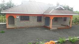 Ngong roimen bungalow for sale