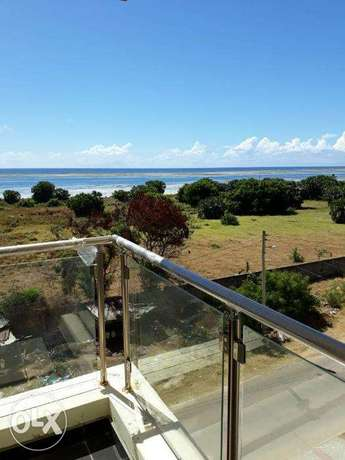 3 & 4 bedroom apartments with sea-view for sale Nyali - image 1