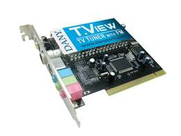 PC internal Tv card