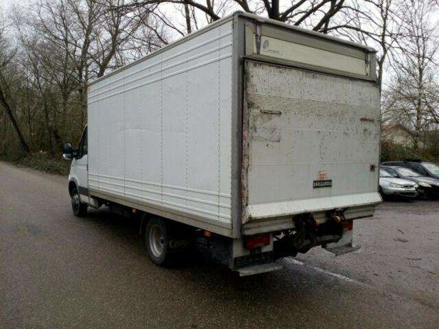 Iveco DAILY 3.0diesel LADEBORDWAND - 2007 - image 6