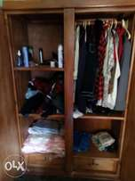 Wardrobe for sale at Affordable Price