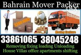 Daily Movers & packers