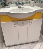 Szafka Pod Umywalkę Wyposażenie łazienki W łódzkie Olxpl