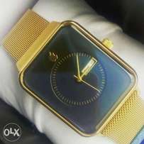 Apple Magnet Wrist Watch