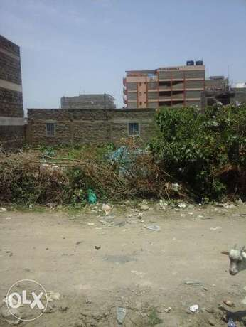 40 by 60 Plot at Githurai 45 near Dacha House Githurai - image 4
