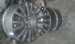 Audi a3 mags for sale