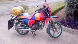 Shineray 175cc