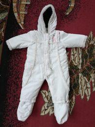 Комбінезон Зимовий - Детский мир - OLX.ua e06705e74a625