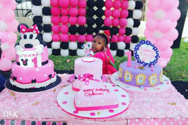 Kiddies and children party planner Lagos Island West - image 2