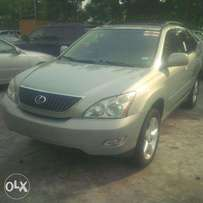 Lexus RX330, 2006. Very OK To Buy From GMI.