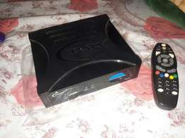 dstv decoder use for 3 months but still in very good condition