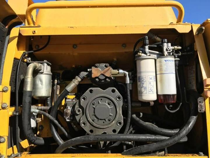 Volvo Ec360blc **bj2007 *14.730** Hammerltg. - 2007 - image 22