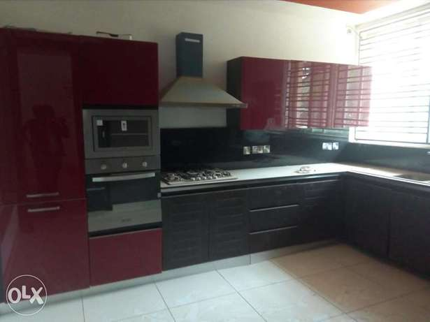 3 bedroom all Ensuite Terrace Duplex Jabi - image 7