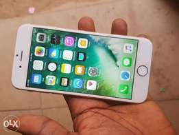 Gold iphone6 factory unlocked for sale