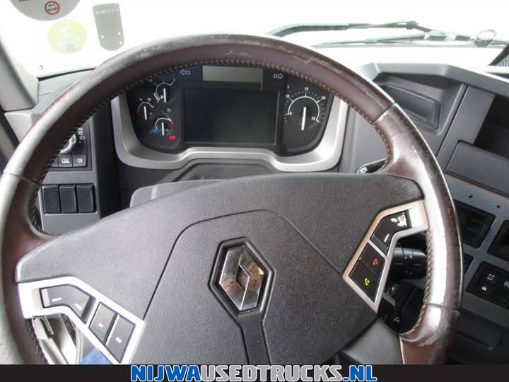 Renault T 520 High Retarder + ACC - 2015 - image 12