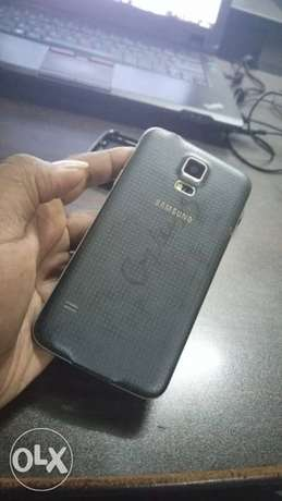 S5 32 GB with Finger Print Lock Kampala - image 4