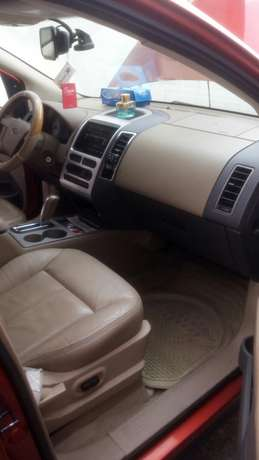 Ford Edge 2008 Port Harcourt - image 4