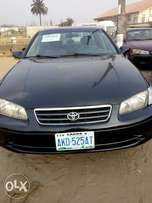 Very clean 2002 Toyota Camry for sale