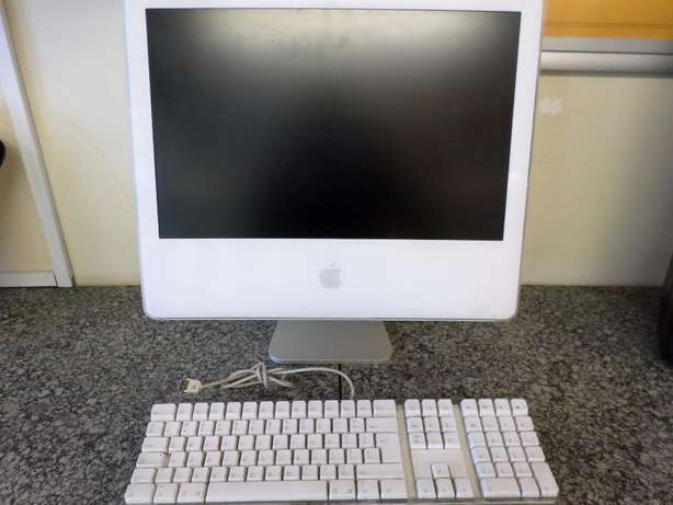 iMac All-In-One Computer Milnerton - image 1