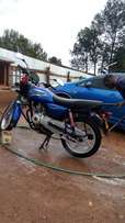 Motorcycle for sell