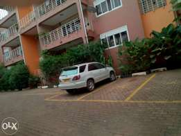Naguru 2 bedroomed,furnished apt for rent at $ 1,700
