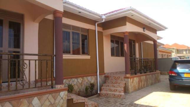 Executive super self contained double for rent in najera at 400k Kampala - image 7