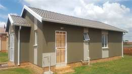 Brand New Affordable Houses - JHB