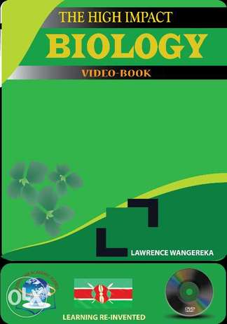 High Impact Maths Video-Books Nairobi CBD - image 2