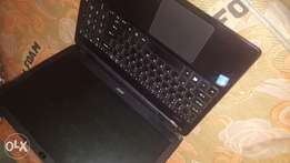 An acer core i3 laptop