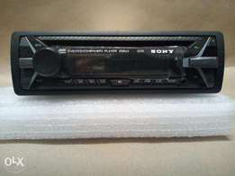 Brand new Sony 5250BT for 5300 plus free installation