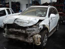 chev captiva stripping for spares