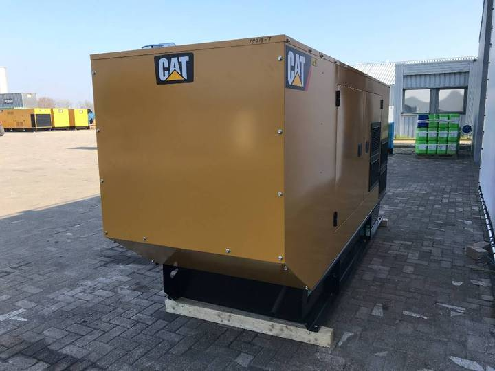 Caterpillar C9 DE250E0 - 250 kVA Generator - DPX-18019 - 2019 - image 3