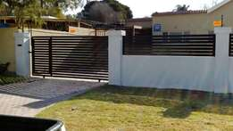Edenvale walling builders and plastering of houses