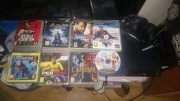 Ps 3 games for sale