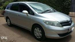 Honda Airwave 2008,KCE,Auto,Petrol,Ksh 785,000 Negotiable