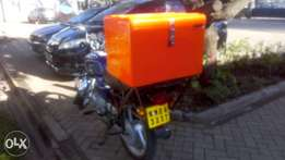 Ask forDelivery service's located at Gong road opposite nakumatt pr
