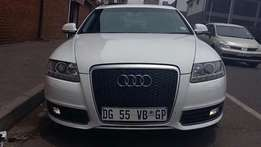 2011 Audi, A6 in excellent condition for sale or trade