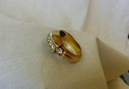 23050afc85c3 Кольцо С Бриллиантом - Ювелирные изделия в Днепр - OLX.ua