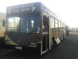 Mercedes Benz 49 seater bus for sale